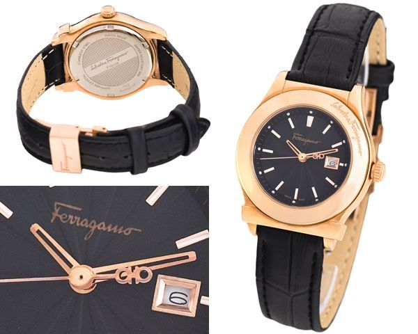 Копия часов Salvatore Ferragamo  №MX1557