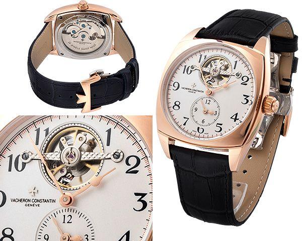 Мужские часы Vacheron Constantin  №N2556