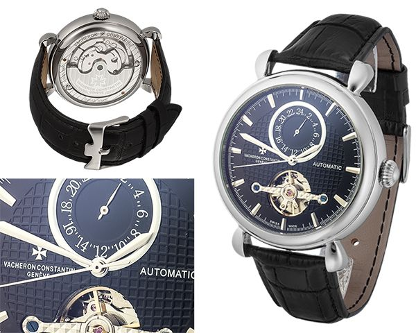 Мужские часы Vacheron Constantin  №N2624