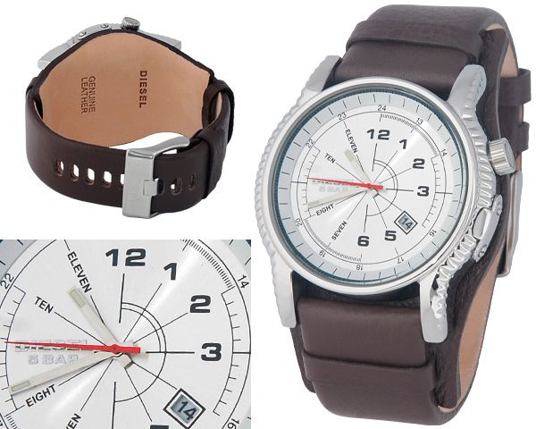 Имиджевые часы Diesel N0658
