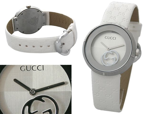 Женские часы Gucci - watchparadiseru