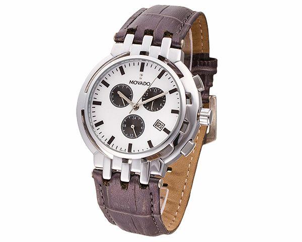 Movado часы мужские