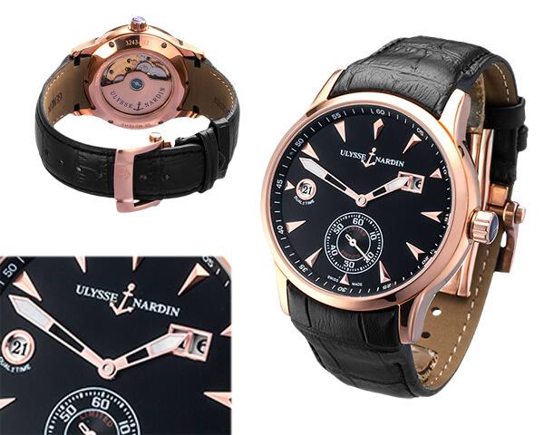 Мужские часы Ulysse Nardin  №MX3403