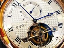 Обзор реплики мужских часов BREGUET Classique Grande Complications 5317 Tourbillon Automatic Power Reserve