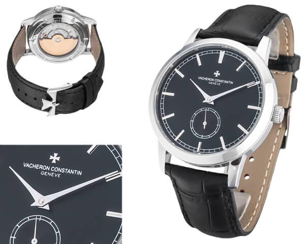 Мужские часы Vacheron Constantin  №MX3600 (Референс оригинала 82172/000P-9811)