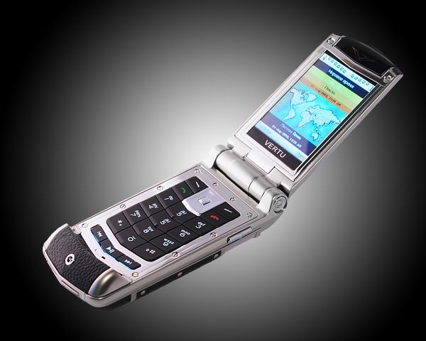 Vertu  Constellation Ayxta I
