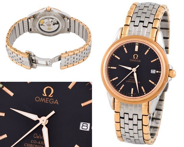 Часы Омега: Самые знаменитые женские часы OMEGA