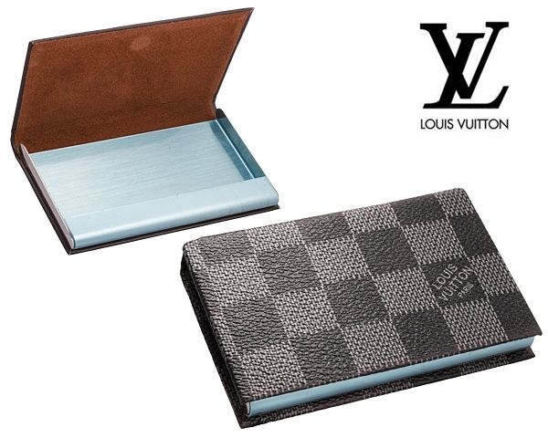 Визитница Louis Vuitton  №C041