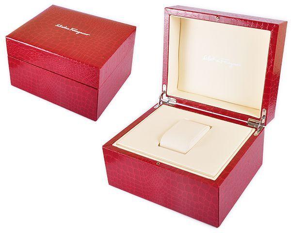 Коробка для часов Salvatore Ferragamo  №94