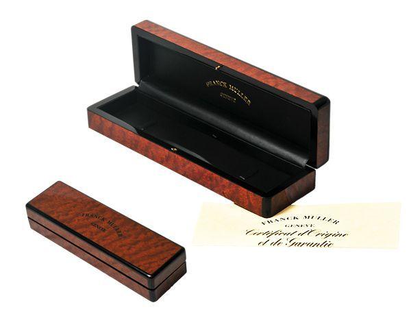 Коробка для часов Franck Muller  №32