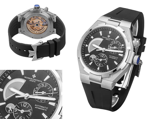 Мужские часы Vacheron Constantin  №MX3416