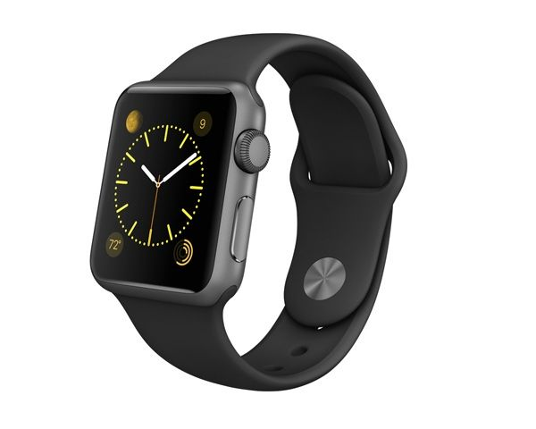 Копия часов Apple Watch  №MX3176