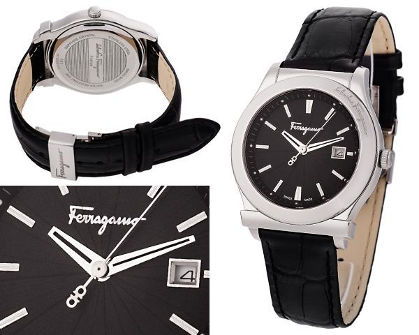 Копия часов Salvatore Ferragamo  №MX2251