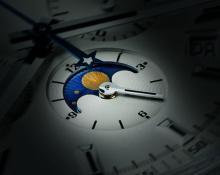 Магия Луны - и время: особенности часов с Лунным календарем