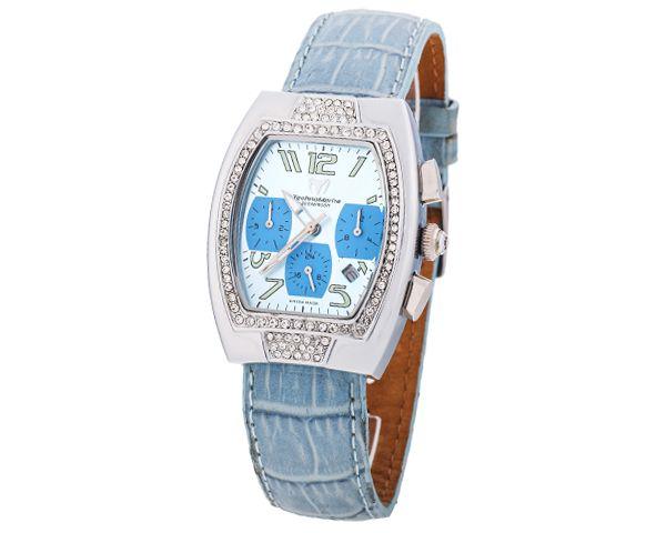 Швейцарские наручные часы TechnoMarine Техномарин купить