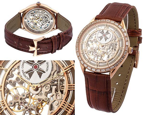 Унисекс часы Vacheron Constantin  №MX3147