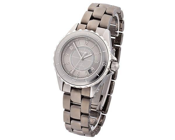 Часы CHANEL J12, купить копии часов CHANEL J12 100