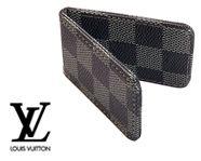 Зажим для денег Louis Vuitton Модель Z0008