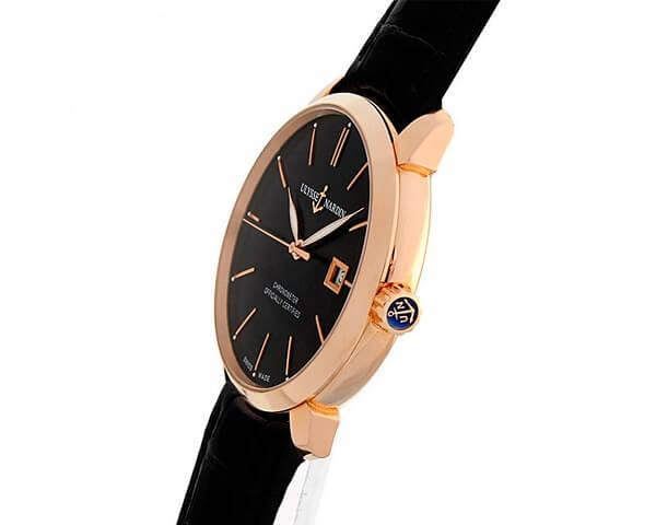 Часы Ulysse Nardin Classic Classico