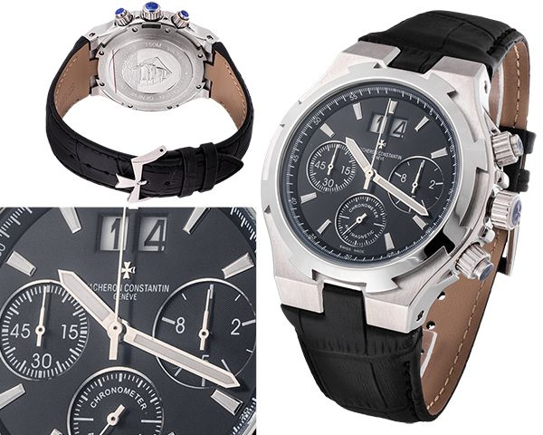 Мужские часы Vacheron Constantin  №N2554