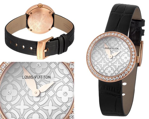 Копия часов Louis Vuitton  №N2593