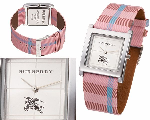 Копия часов Burberry  №MX3082