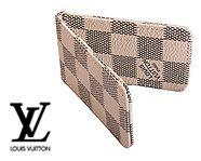 Зажим для денег Louis Vuitton Модель Z0019