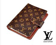Блокнот Louis Vuitton Модель №O002