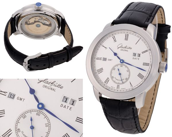 Копия часов Glashutte Original  №N1526