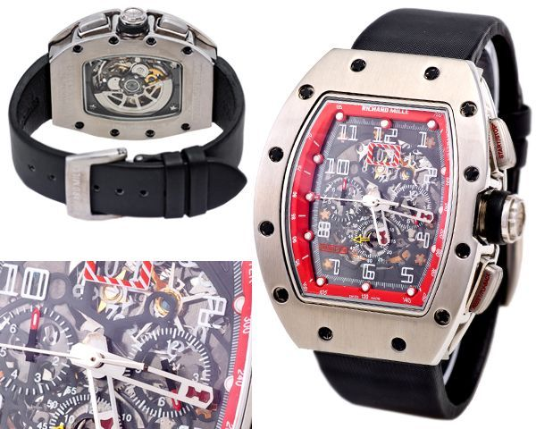 Копия часов Richard Mille  №MX0914