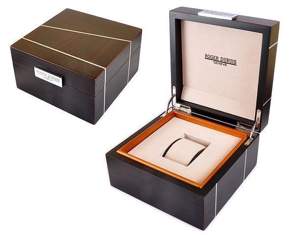 Коробка для часов Roger Dubuis  №1037