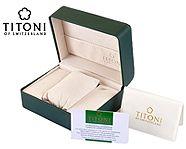 Коробка для часов Titoni Модель №1039