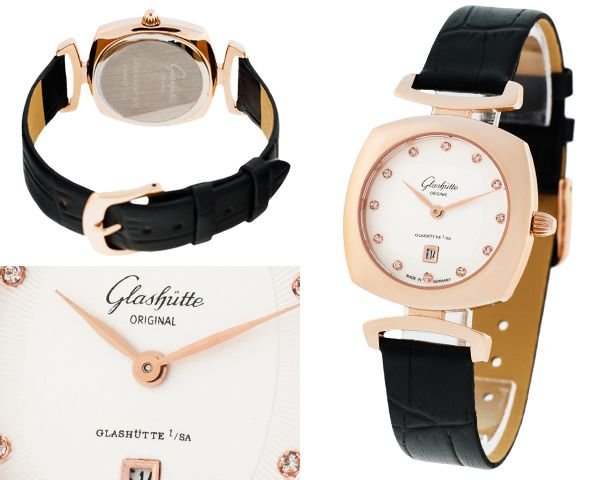 Копия часов Glashutte Original  №N1859