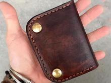 5 стильных бумажников, которые заставят взглянуть на кошелек под новым углом