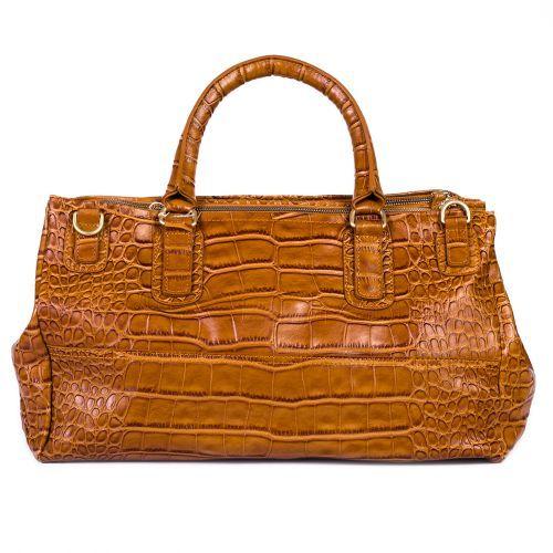 Кожаная сумка-тоут Givenchy купить за 172777 руб в