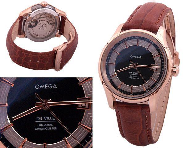 Часы Omega коллекции De Ville