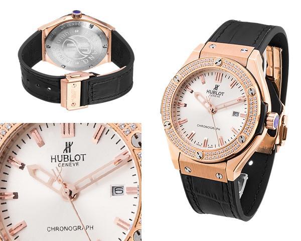 Швейцарские часы Hublot №2664