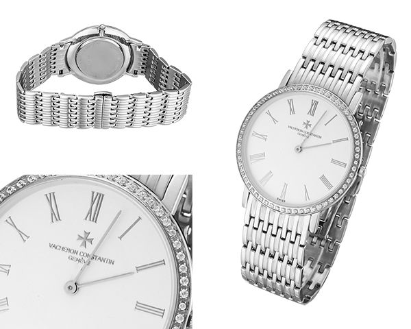 Унисекс часы Vacheron Constantin  №MX3340