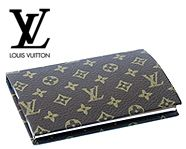 Визитница Louis Vuitton Модель №C037