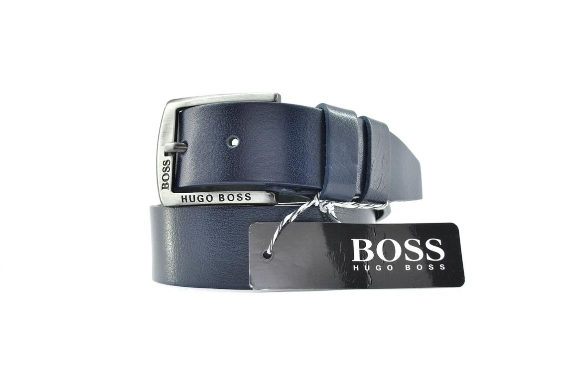 Ремень HUGO BOSS Leather №B0294