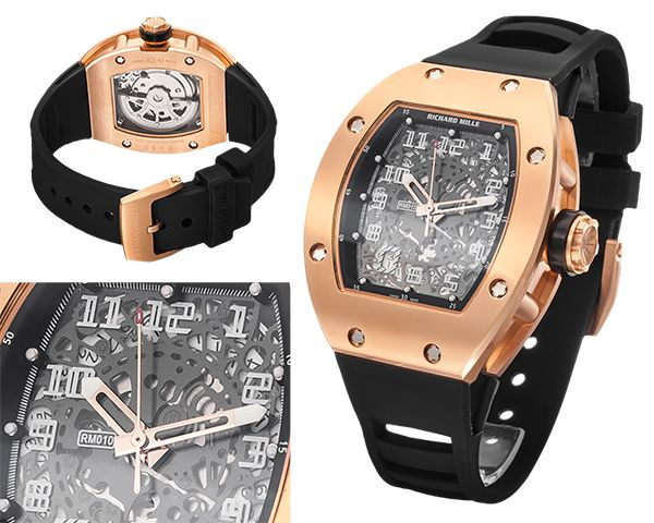 Копия часов Richard Mille  №MX3297