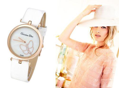 Часы Dior - womanadviceru