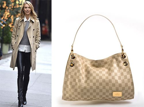 Сумка Louis Vuitton коллекция Delightful