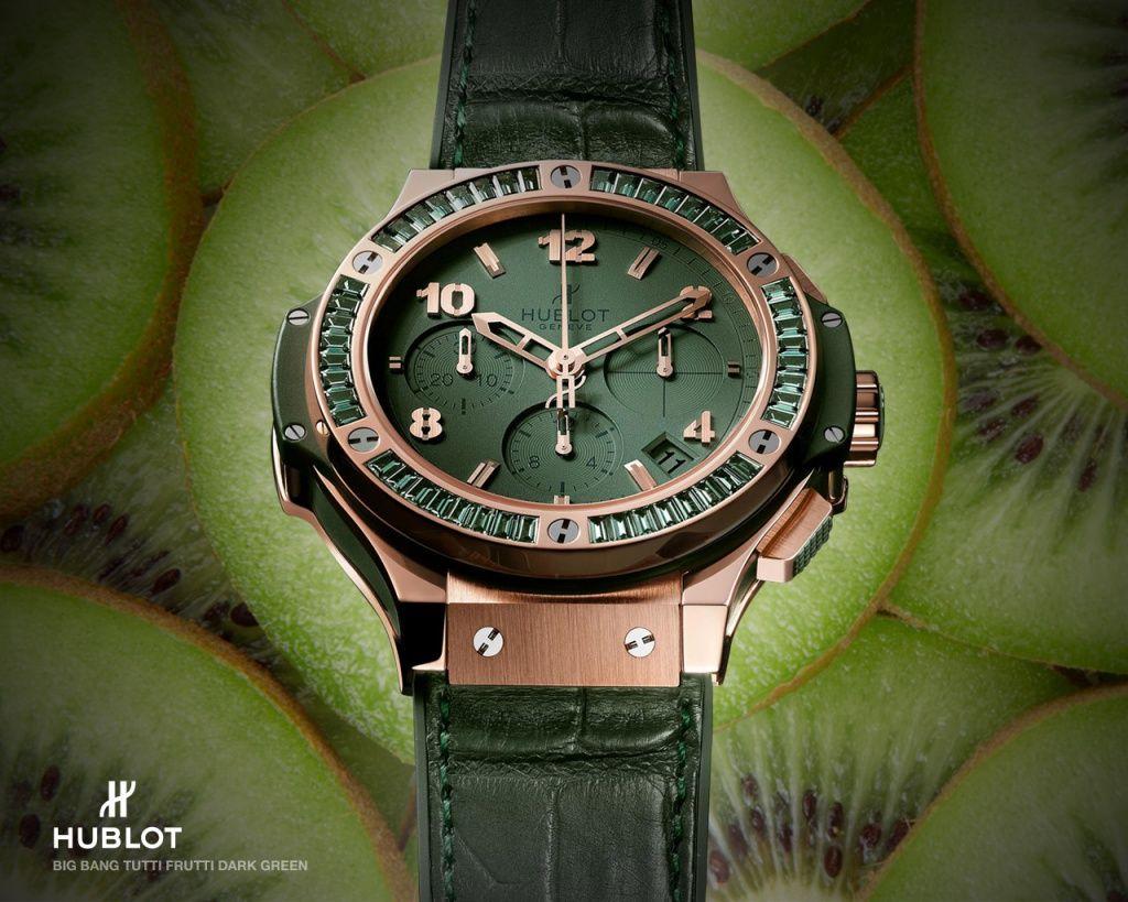 Hublot – это не просто наручные часы. Прежде всего – это сильнейшая  концепция. Это слияние традиционного часового искусства и современного  видения. 4116aa2e99aa4