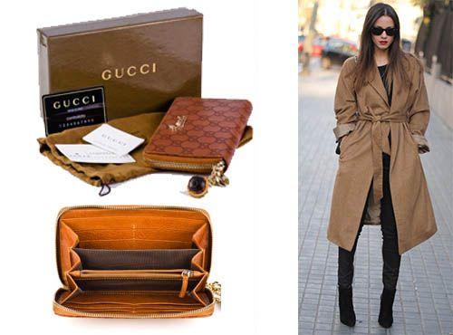 da7130417b00 Кошельки/портмоне Gucci: купить кошелёк-портмоне Гуччи в магазине Имидж