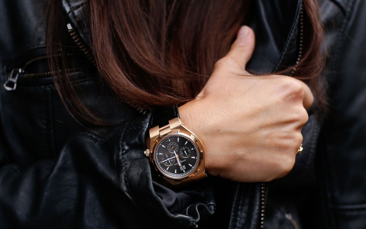 Какие часы носят знаменитости мужчины?