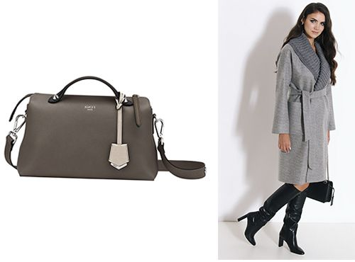 Женские сумки цвет серый  купить серую сумку для девушки в магазине ... 7ae451c66d9