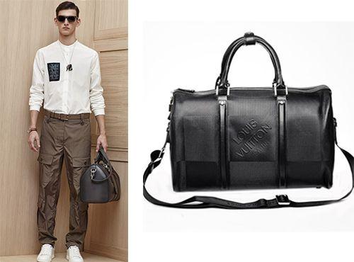 6802952abd92 Мужские сумки Louis Vuitton  купить сумку Луи Виттон для мужчины в ...