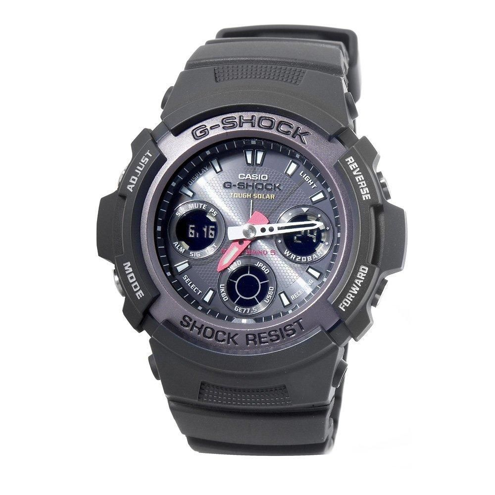 Наручные часы Беара Гриллса Casio-G-Shock
