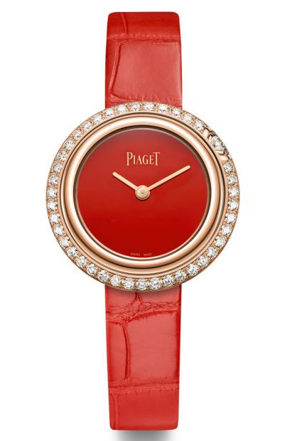 Часы Possession от Piaget